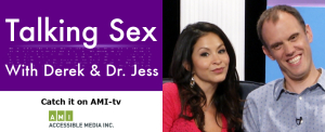 talking sex tv show