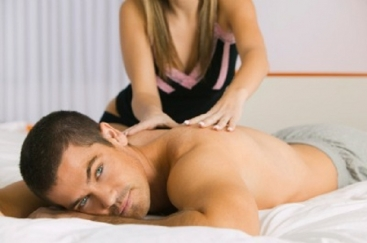 massage guy