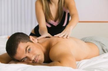 massage guy